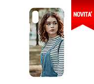 Crea Cover 3D iPhone X