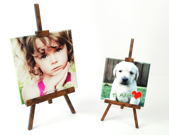 Crea mattonelle arredo con foto e grafiche goonart