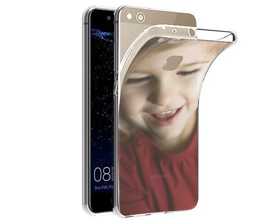 Crea Cover Trasparente Huawei P9 Lite - Goonart.it