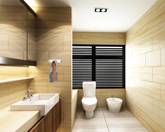 Crea asciugamano ospite in microfibra - Arreda il tuo bagno ...