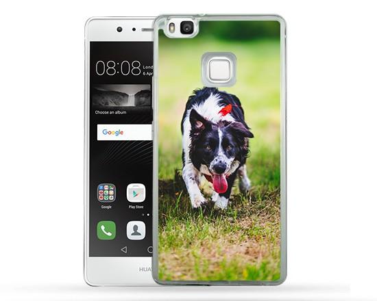 Crea Cover in Silicone Huawei P9 Lite - Goonart.it