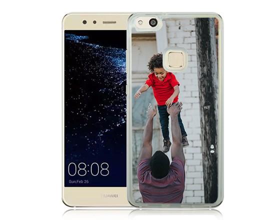 Crea Cover in Silicone Huawei P10 Lite - Goonart.it