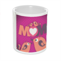 Mamma I Love You - Tazza Panoramica