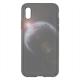 Fake Planet Cover trasparente Iphone XS