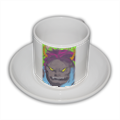 MAN BULL Tazza Coffee Panoramica