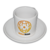 Global vision Tazza Coffee Panoramica