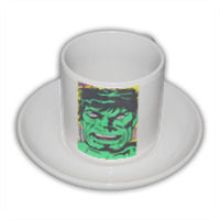 HULK 2013 Tazza Coffee Panoramica