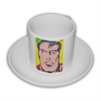 SUPERMAN 2014 - Tazza Coffee Panoramica