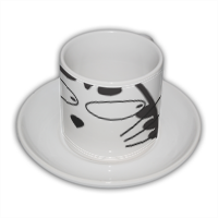 MITIKATZ Tazza Coffee Panoramica