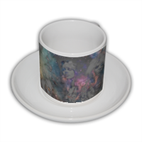 Tribute to Guns n' Roses Tazza Coffee Panoramica