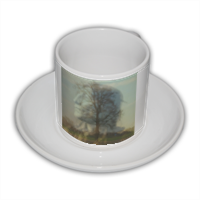 My spirit Tazza Coffee Panoramica