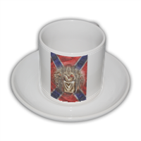 God protects Novorossiya Tazza Coffee Panoramica