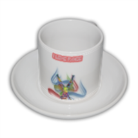 DANCE Tazza Coffee Panoramica