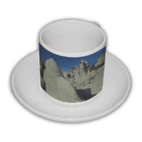 Litomorfismi Tazza Coffee Panoramica