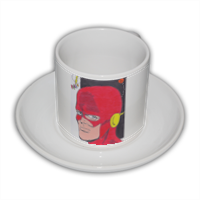 FLASH Tazza Coffee Panoramica