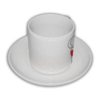 Hug me Coffe Panoramica Tazza Coffee Panoramica