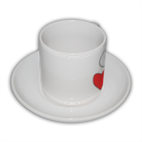 Love you Coffe Panoramica Tazza Coffee Panoramica