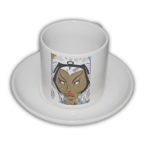 TEMPESTA 2014 Tazza Coffee Panoramica