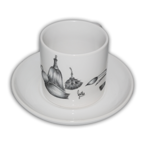 Nappe Tazza Coffee Panoramica