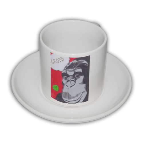 GRODD Tazza Coffee Panoramica