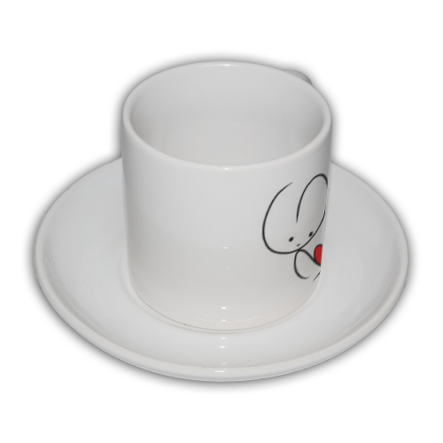 Twince Coffe Panoramica Tazza Coffee Panoramica