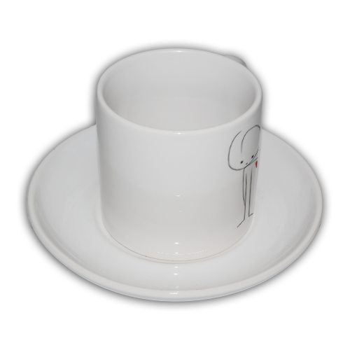 Twince2 Coffe Panoramica Tazza Coffee Panoramica