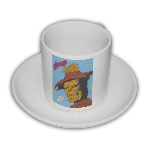 2018 SCARECROW Tazza Coffee Panoramica