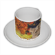 leone Tazza Coffee Panoramica
