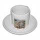 LIONS Tazza Coffee Panoramica