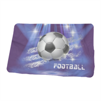 Football Foto su Coperta Love