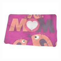 Mamma I Love You - Foto su Coperta Love