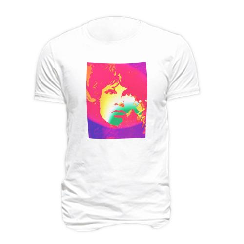 T-shirt donna con grafica