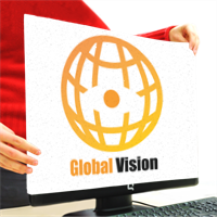 Global vision Copri Monitor 4:3