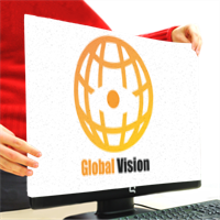 Global vision Copri Monitor 16:9