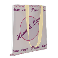Home and Love Borsa shopping
