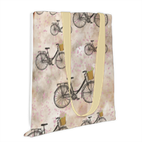 biciclette Borsa shopping