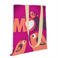 Mamma I Love You - Borsa shopping