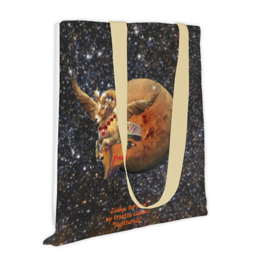 Zodiac Fortune Ari Borsa shopping