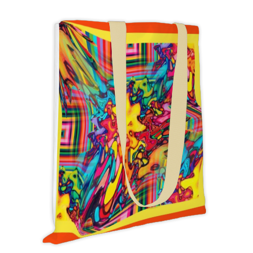 Multicolor 2015 Borsa shopping
