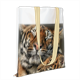 tigre 1 Borsa shopping
