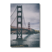 Exploring the Bay Poster carta opaca