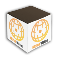 Global vision Fotocubo chic