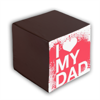 I Love My Dad - Fotocubo Elite