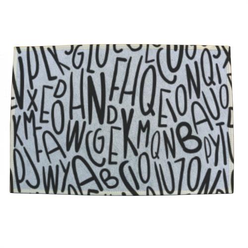 zerbino personalizzato con grafiche