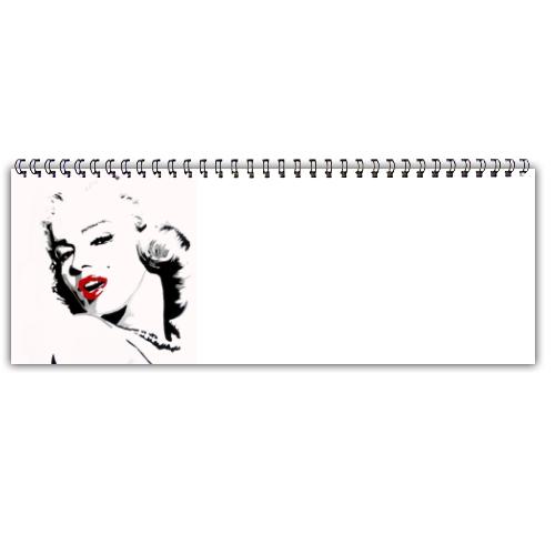 calendario marilyn monroe
