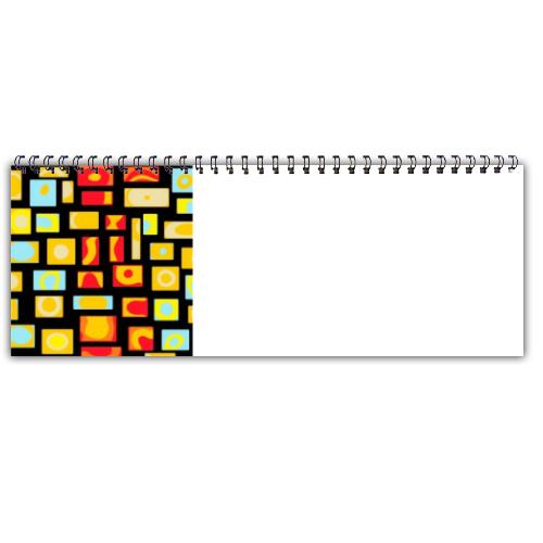 calendario da tavolo Goonart