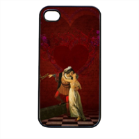 Amore Cover iPhone 4 e 4S