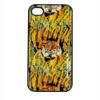 Nepal Cover iPhone 4 e 4S