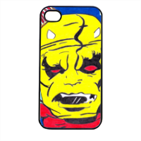 DEMON 2015 Cover iPhone 4 e 4S