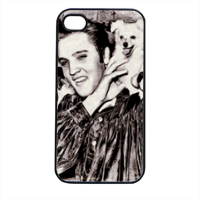 Memphis man Cover iPhone 4 e 4S